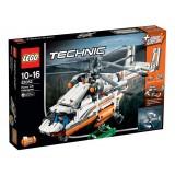 LEGO Elicopter de transporturi grele (42052) {WWWWWproduct_manufacturerWWWWW}ZZZZZ]