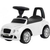 Masinuta de impins Sun Baby Bentley alb