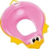 Reductor WC OkBaby Ducka roz inchis