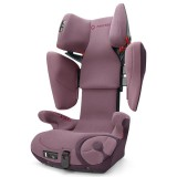 Scaun auto Concord Transformer X Bag raspberry pink cu Isofix