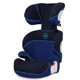 Scaun auto Cybex Solution blue moon