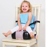 Scaun de masa pliabil Kids Kit 2 in 1