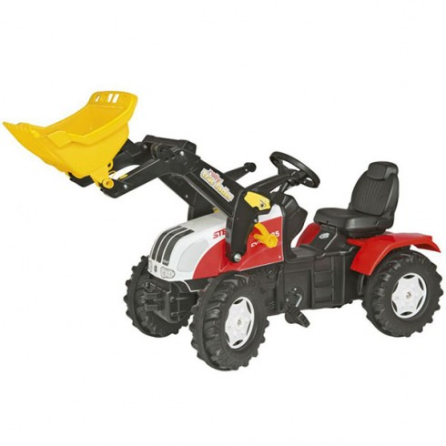 Tractor Rolly Toys 046317