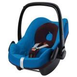 Husa pentru scaun auto Maxi Cosi Pebble blue