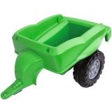 Remorca Big Trailer green {WWWWWproduct_manufacturerWWWWW}ZZZZZ]