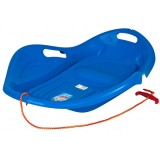 Sanie copii Marmat Shell Premium Comfort albastru