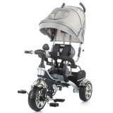 Tricicleta Chipolino Move grey