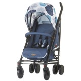 Carucior sport Chipolino Breeze marine blue