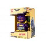 Ceas desteptator LEGO Batgirl (9009334) {WWWWWproduct_manufacturerWWWWW}ZZZZZ]