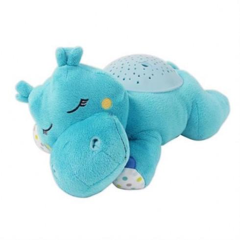 Lampa cu proiectie Summer Infant Hippo
