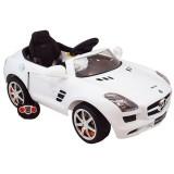 Masinuta electrica Baby Mix UR Z681BR 12 white