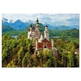 Puzzle Educa Castelul Neuschwanstein 1500 piese