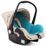 Scaun auto Moni Babytravel turquoise
