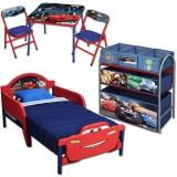 Set Mobilier Delta Children Cars