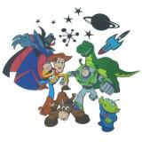 Sticker MyKids Toy Story SRTS-95001