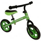Bicicleta fara pedale Arti Speedy Free verde