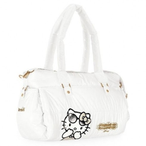 Geanta Brevi - Hello Kitty Diva Fashion
