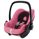 Husa pentru scaun auto Maxi Cosi Pebble pink