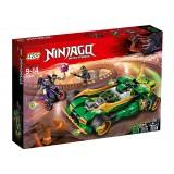 LEGO Vehiculul nocturn al lui Lloyd (70641) {WWWWWproduct_manufacturerWWWWW}ZZZZZ]