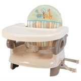 Scaun de masa Summer Infant Deluxe green