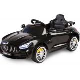 Masinuta electrica Toyz Mercedes AMG GTR 2x6V black