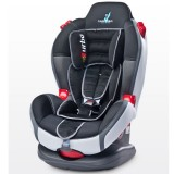 Scaun auto Caretero Sport Turbo graphite