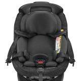 Scaun auto Maxi Cosi AxissFix Plus cu Isofix nomad black