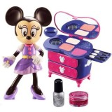 Set figurina Character Minnie Mouse accesorii frumusete