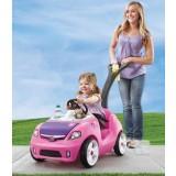 Whisper Ride II Pink {WWWWWproduct_manufacturerWWWWW}ZZZZZ]