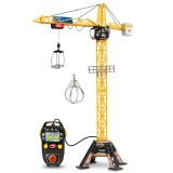 Jucarie Dickie Toys Macara Mega Crane 120 cm cu telecomanda {WWWWWproduct_manufacturerWWWWW}ZZZZZ]