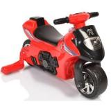 Motocicleta Cangaroo Balance Motor First Step 617 rosu