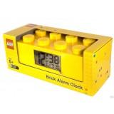 Ceas desteptator LEGO caramida galbena (9002144) {WWWWWproduct_manufacturerWWWWW}ZZZZZ]