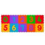 Covoras de joaca din spuma Baby Ono 274 10 piese