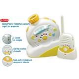 Interfon Primii Pasi Baby Phone Tip 2