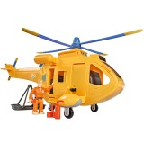 Jucarie Simba Elicopter Fireman Sam Wallaby 2 cu figurine si accesorii {WWWWWproduct_manufacturerWWWWW}ZZZZZ]