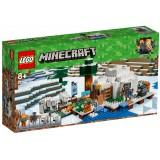 LEGO Iglu polar (21142) {WWWWWproduct_manufacturerWWWWW}ZZZZZ]