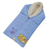 Sac de dormit Bertoni - Lorelli blue