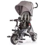 Tricicleta Chipolino Enduro grey