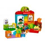 Gradinita LEGO DUPLO (10833) {WWWWWproduct_manufacturerWWWWW}ZZZZZ]