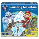 Joc educativ Orchard Toys Numaratoarea Muntelui Counting Mountain