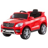 Masinuta electrica Chipolino SUV Mercedes Benz ML350 red {WWWWWproduct_manufacturerWWWWW}ZZZZZ]