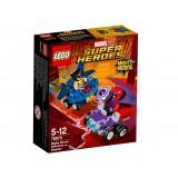 Mighty Micros: Wolverine contra Magneto (76073) {WWWWWproduct_manufacturerWWWWW}ZZZZZ]