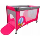 Patut pliabil R-Sport K2 roz