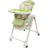 Scaun de masa Coto Baby Zefir green