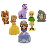 Set Jucarii de baie Disney Sofia The First