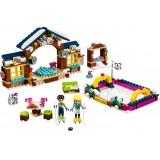 LEGO Patinoarul statiunii de iarna (41322) {WWWWWproduct_manufacturerWWWWW}ZZZZZ]