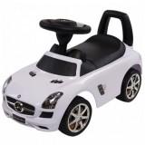 Masinuta Sun Baby Mercedes alb