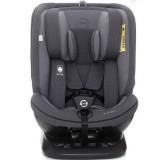 Scaun auto Coto Baby Hevelius cu Isofix Melange Dark Grey