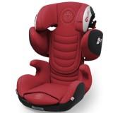 Scaun auto Kiddy Cruiserfix 3 cu sistem Isofix ruby red