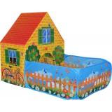 Cort de joaca Knorrtoys Garden Play House